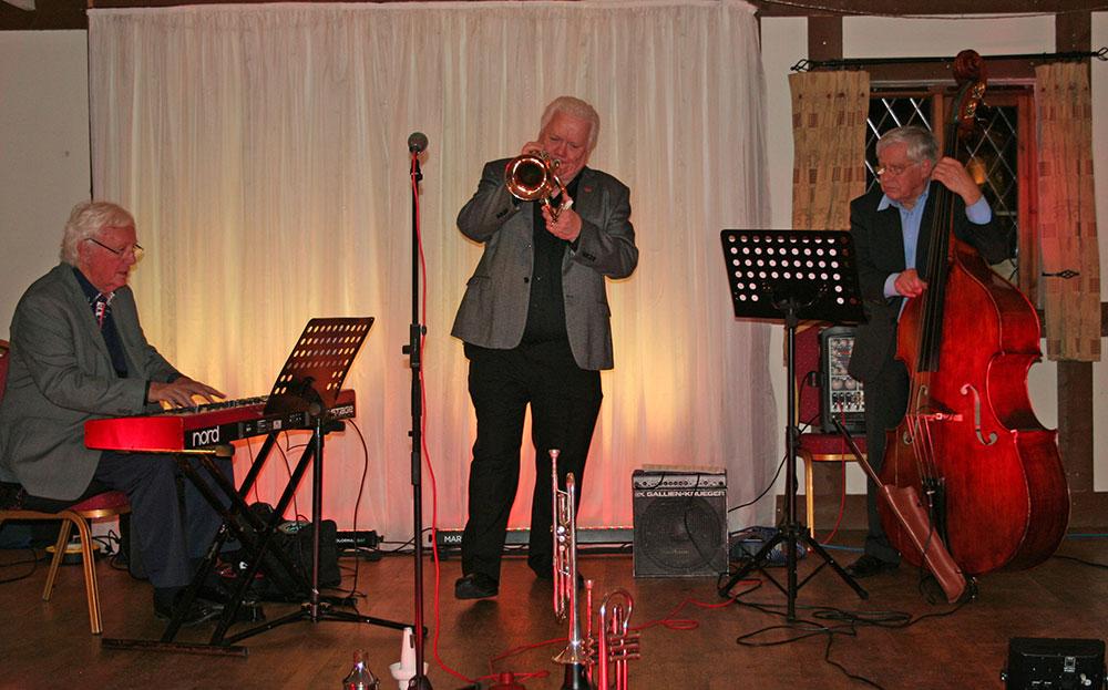 Bruce Adams Trio